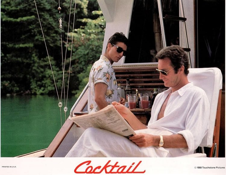 Cocktail movie press photo