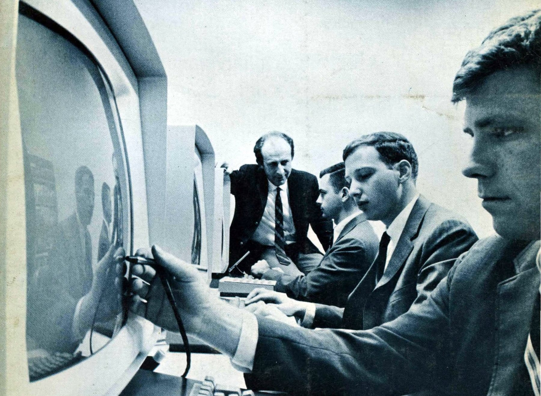 Computers in 1968