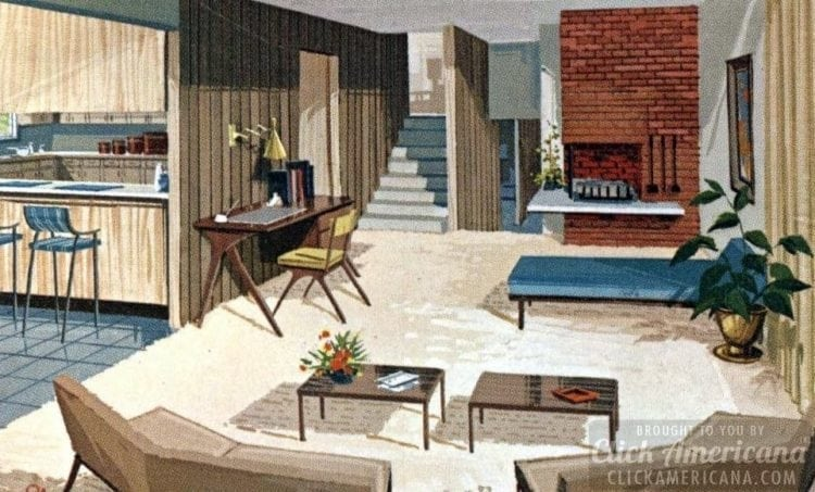 Convenient and spacious home design from 1961 - 7202