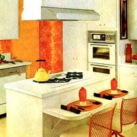 Cooking on a sunny island (1965)