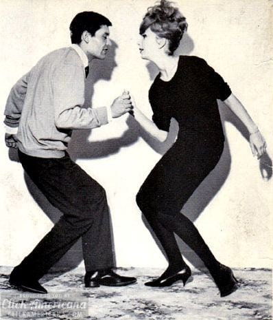 Look Who S Doin The Twist Following A Fad 1961 Amp 1962