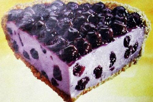 Crazy berry blue pie (1969)