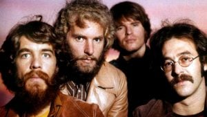 Creedence Clearwater Revival band