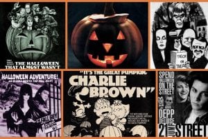 Creepy & spooky vintage Halloween TV specials (and other retro horror on television)