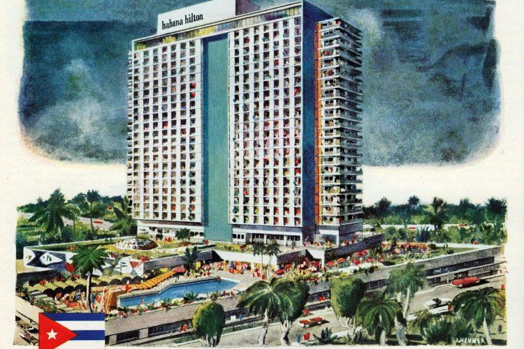 Cuba's Havana-Habana Hilton (1958)