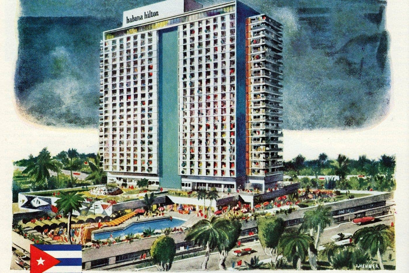 Cuba Casino