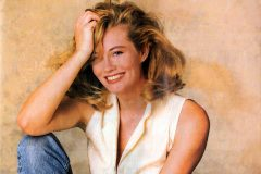 Cybill Shepherd hamburgers recipe -1988