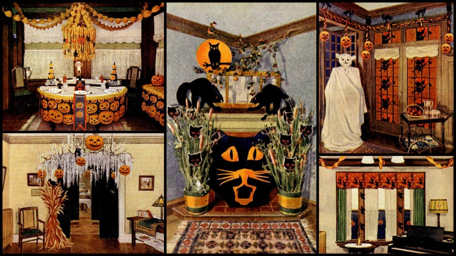 . DIY Halloween decorations on a budget  Fiendishly clever ideas from