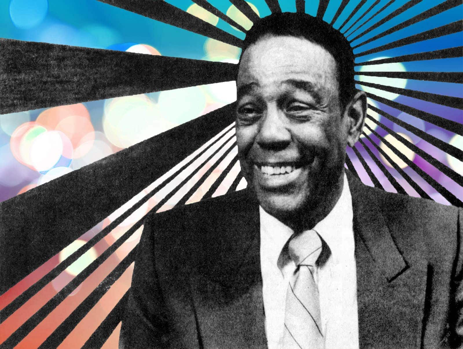 How DJ Jocko Henderson entertained millions of radio listeners & became the  'father of rap' - Click Americana