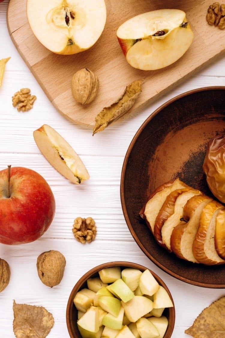 Delicious classic apple dessert recipes