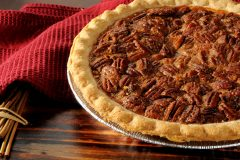 Delightfully delicious vintage pecan pie recipes
