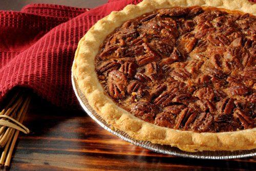 Delightfully delicious vintage pecan pie recipes