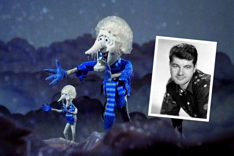 Dick Shawn (Snow Miser)