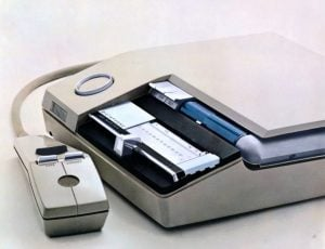 Dictaphone Time Master 7 office recording machines from the late 1950s (4)