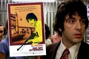 Dog Day Afternoon - classic movie with Al Pacino (1975)