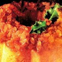Dole's crushed pineapple upside-down bundt cake recipe