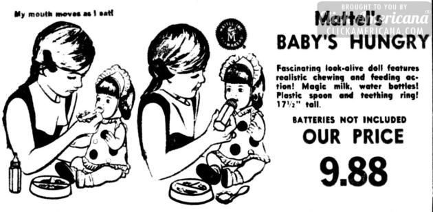 doll-babys-hungry-mattel-toy-1967