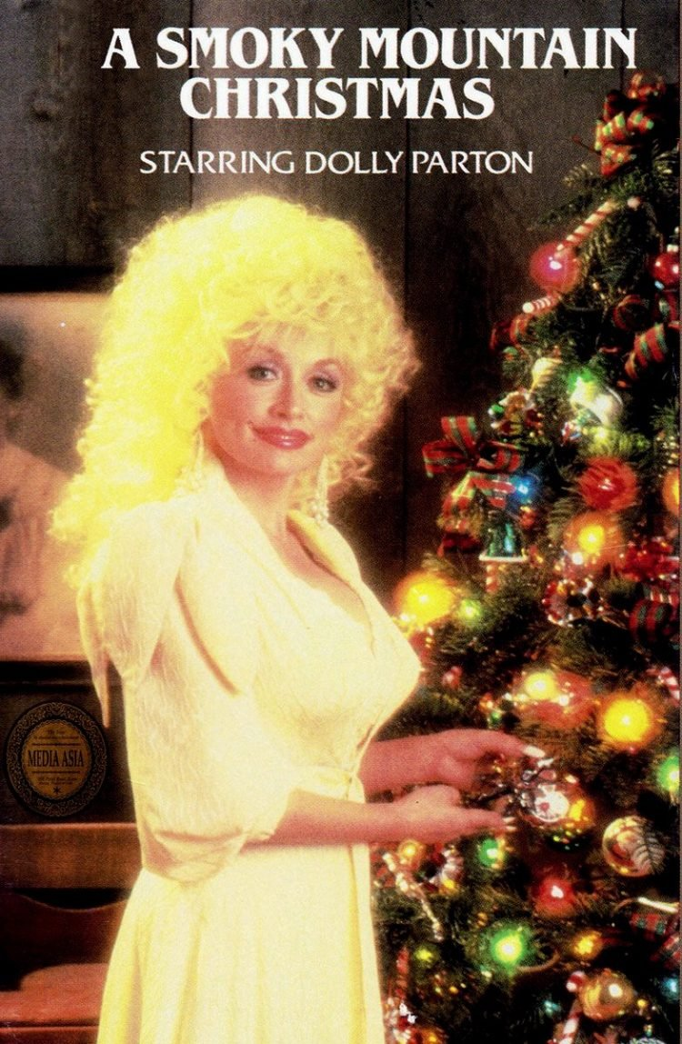 Dolly Parton - A Smoky Mountain Christmas 1986