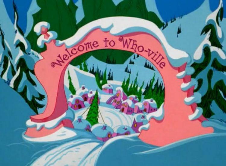 Dr Seuss' How the Grinch Stole Christmas classic cartoon (11)