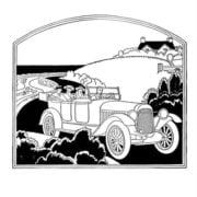 Early American Automobiles (1895-1919) example pages (4)