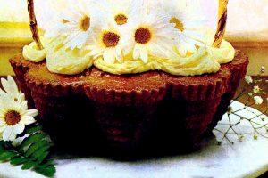 Easter Basket cake (1978)