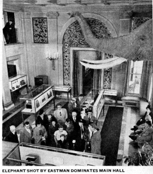 Eastman House - LIFE Feb 13, 1950
