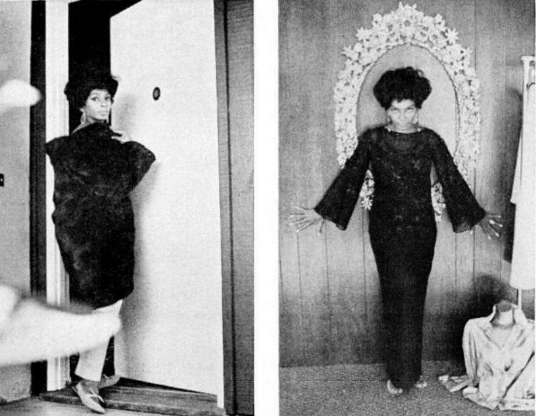 Ebony Jan 1967 Nichelle Nichols 5