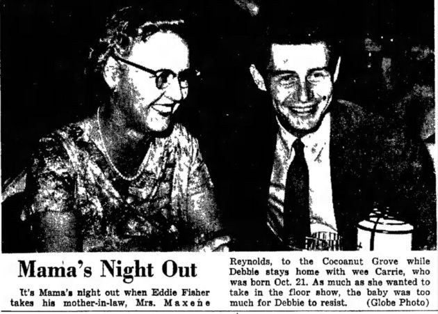 Dec 16, 1956 eddie-fisher-and-mom-the_times-1956