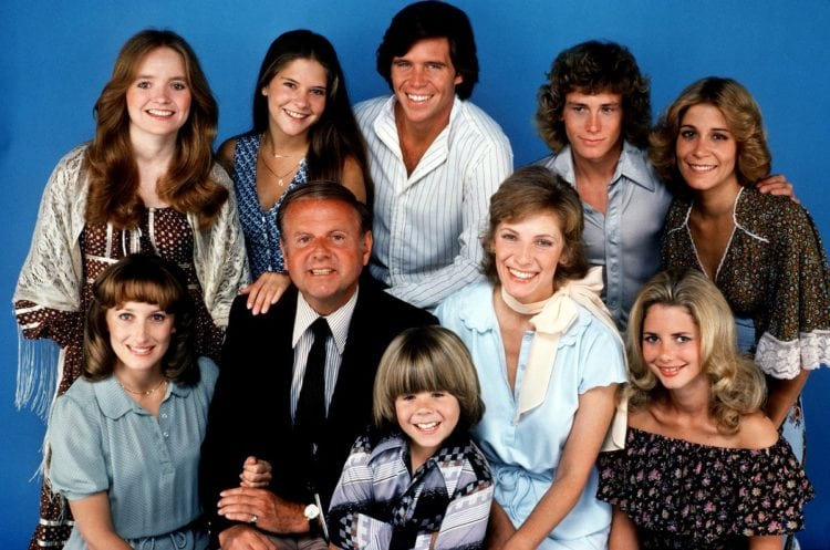 Hooray for those 'Eight Is Enough' girls and other stars from this vintage TV show