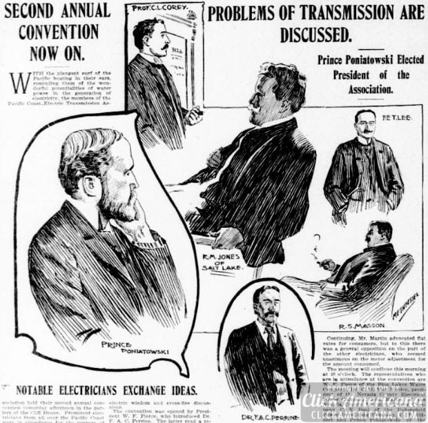 Electrical wizards are in session-1899