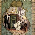 Elterich art tile stoves 1890