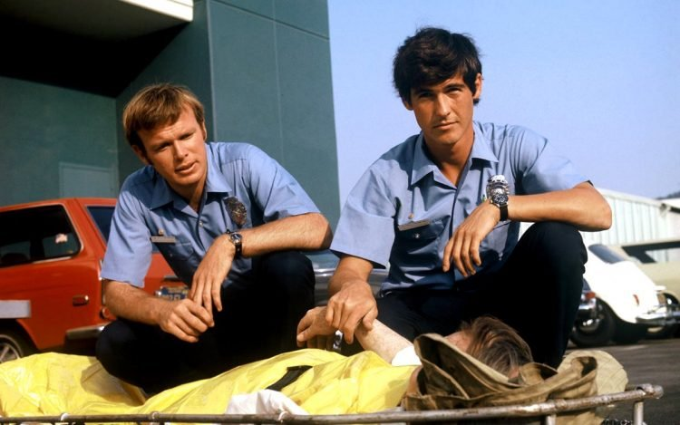 Emergency! NBC TV show (1972-1977)