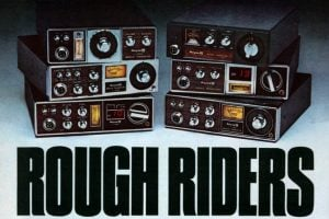 Everybodys talking bout Royce CB radios (1976)