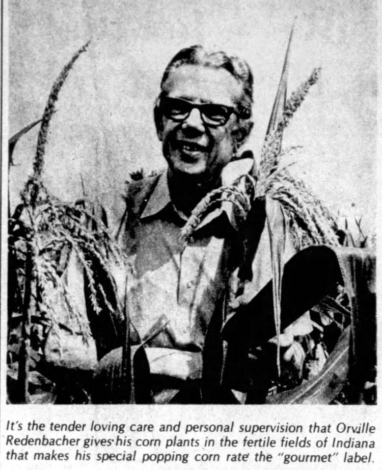 Expert tips How to pop popcorn the best way (1974)