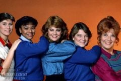 Facts of Life cast members