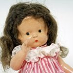 Famous vintage Patsy dolls from the 20s-30s at Click Americana (2)