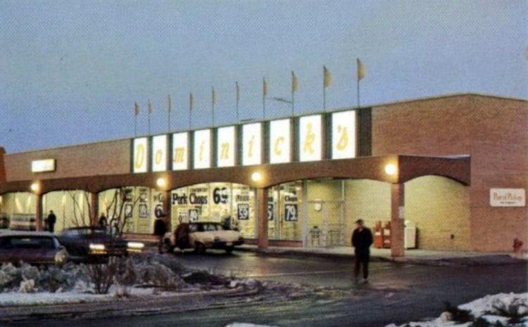 Fazio-Fisher-Dominicks 70s supermarket - 1970 - 5-002