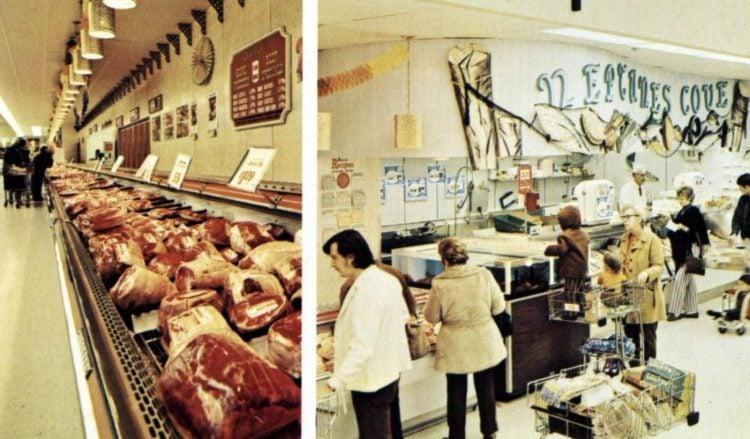 Fazio-Fisher-Dominicks 70s supermarket - 1972 - 10