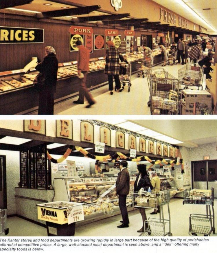Fazio-Fisher-Dominicks 70s supermarket - 1972 - 11
