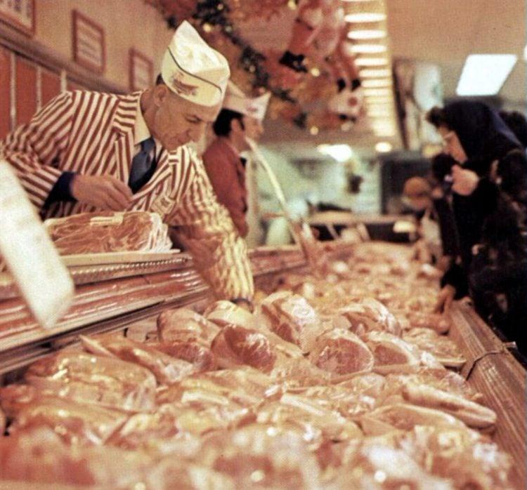 Fazio-Fisher-Dominicks 70s supermarket - 1973 - 10