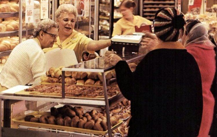 Fazio-Fisher-Dominicks 70s supermarket - 1973 - 8