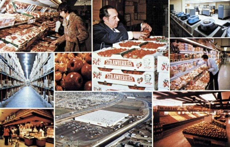 Fazio-Fisher-Dominicks 70s supermarket - 1974 - 6