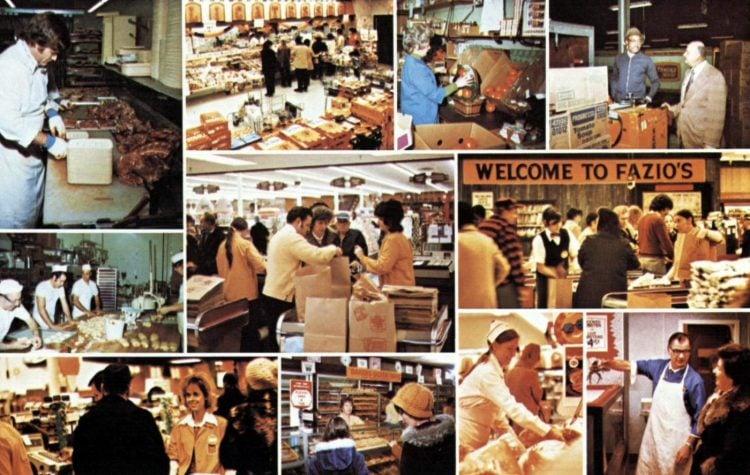 Fazio-Fisher-Dominicks 70s supermarket - 1974 - 8