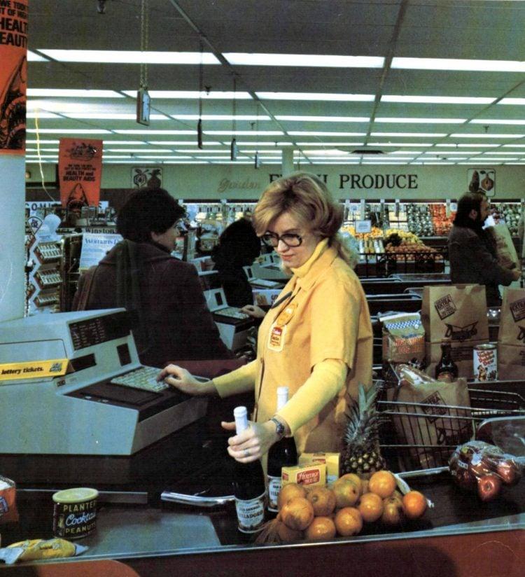 Fazio-Fisher-Dominicks 70s supermarket - 1975 - 19
