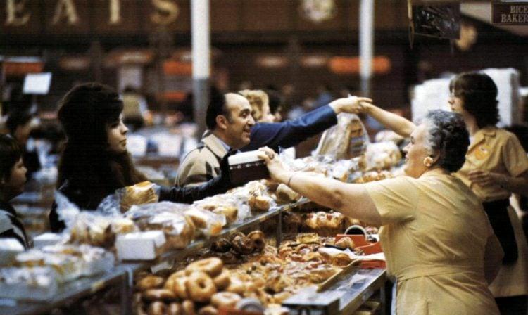 Fazio-Fisher-Dominicks 70s supermarket - 1975 - 6
