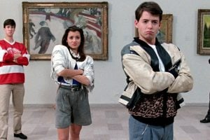 Ferris Bueller's Day Off museum