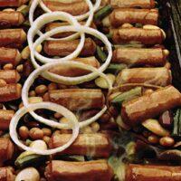 Five Star Vienna Sausage Casserole recipe (1974)