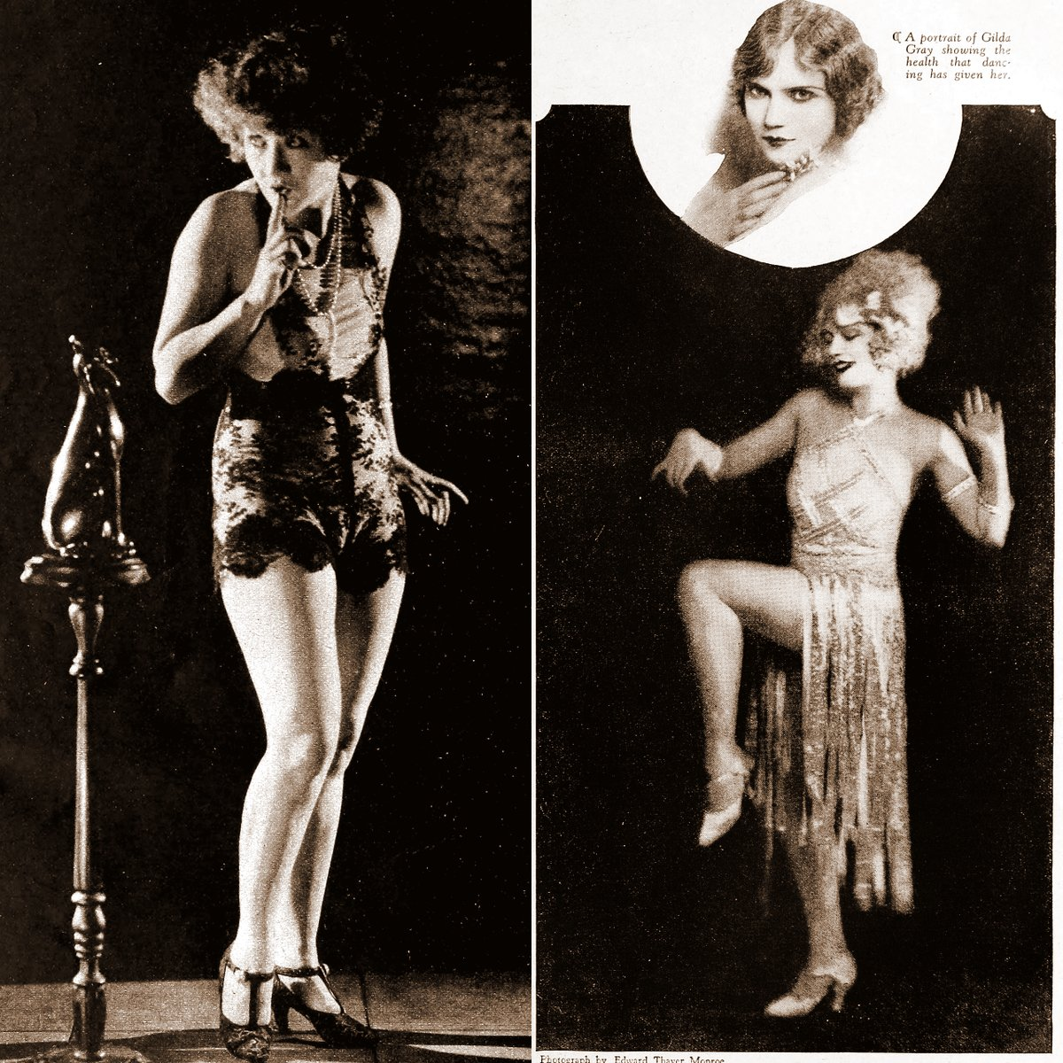Flapper dictionary - Word and term definitions
