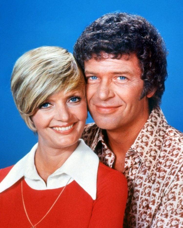 'The Brady Bunch' TV Series - 1969-1974