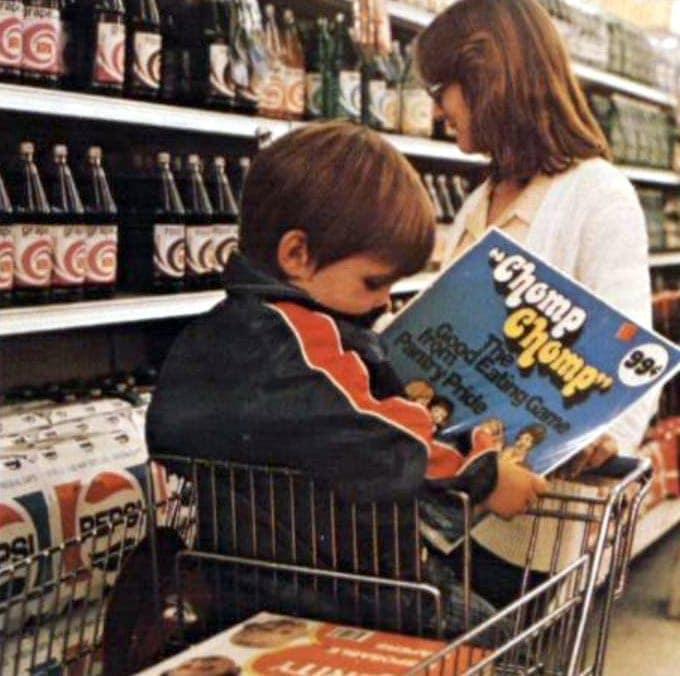 Food Fair retro grocery store - 1975 - 6
